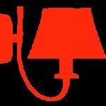 Настенные светильники (Бра)