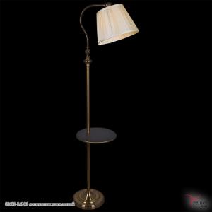 00602-0.6-01 светильник напольный