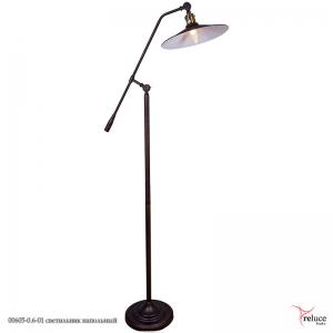 00605-0.6-01 светильник напольный