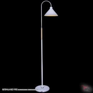 01719-2.6-01D WH светильник напольный