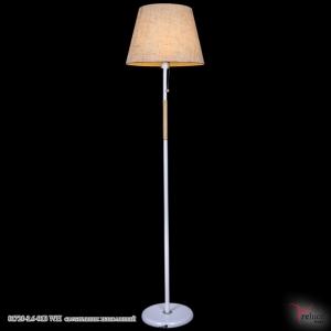 01720-2.6-01B WH  светильник напольный