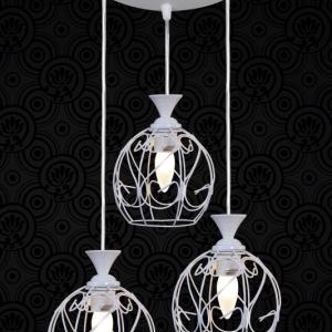02235-0.4-03 WT светильник потолочный