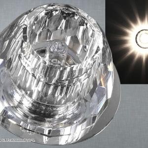 Светильник 1008/A-S G9 CR
