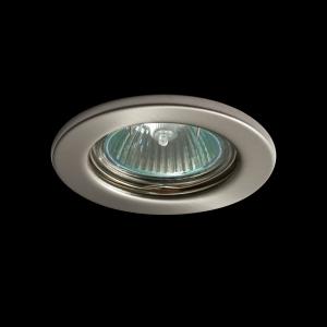 Светильник DL10 титан MR-16
