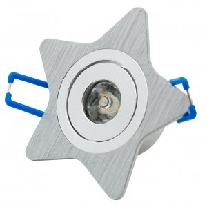 Cветильник DRG 2-03-C-55 Новый свет