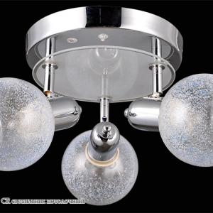 IL8201-3CSQ-69 CR светильник потолочный
