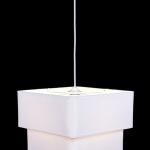 00701-0.9-01 WH светильник потолочный