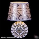01870-0.7-01 CR  светильник настольный