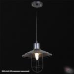 02191-0.4-01 BK светильник потолочный