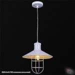 02191-0.4-01 WH светильник потолочный