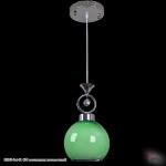 02368-0.4-01 GN светильник потолочный