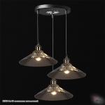 02500-0.4-03 светильник потолочный
