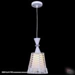 02519-0.4-01 WH светильник потолочный