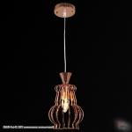 02668-0.4-01 RSG светильник потолочный