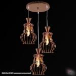 02668-0.4-03 RSG светильник потолочный