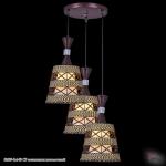 02689-0.4-03 CF светильник потолочный