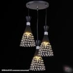 02782-0.4-03 BK светильник потолочный