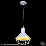 02800-0.4-01 WH светильник потолочный