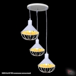 02800-0.4-03 WH светильник потолочный