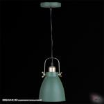 08026-0.9-01 GN светильник потолочный
