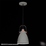 08026-0.9-01 GY светильник потолочный