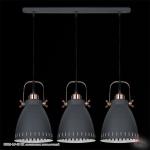 08026-0.9-03 BK светильник потолочный