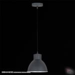 08032-0.9-01S BK светильник потолочный
