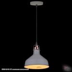 08049-0.9-01 GY светильник потолочный