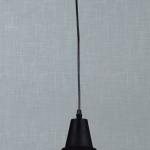08093-0.9-01S BK светильник потолочный