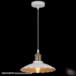 08160-0.9-01SS WT светильник потолочный