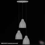 08188-0.9-03 GY светильник потолочный