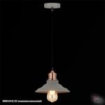 08198-0.9-01 GY светильник потолочный