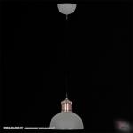 08199-0.9-01S GY  светильник потолочный