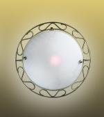 Светильник СОНЕКС 1253 брон Н/п E14 60W ISTRA
