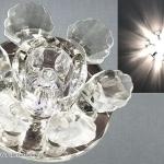 Светильник 2022/B G9 CR+WT