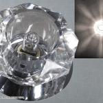 Светильник 2048/B-S G9 CR