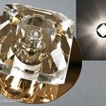 Светильник 2050/B G9 GD