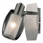Светильник ODEON LIGHT 2069/1W  мат ник E14 40W Sinco