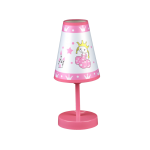 Светильник COLOSSEO 50102/1T LORI роз E14 1*40W