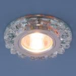 Светильник 6036 MR16 CL прозрачный  Elektrostandard