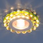 Светильник 6036 MR16 MLT мультицвет  Elektrostandard
