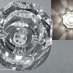 Светильник 7086/H G9 CR