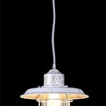 86701-0.4-01 WH светильник потолочный