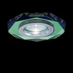 Светильник CRY-03CHcolorful перлам.многогранник