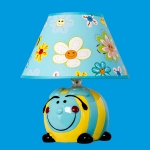 Светильник настольный детские D1-15 Blue