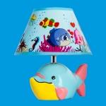 Светильник настольный детские D1-20 Blue