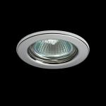 Светильник DL10 хром MR-16