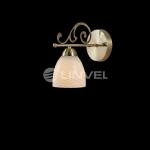 LB 8692/1 античная бронза E27 60W L220W120H230