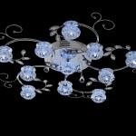 Светильник потолочный LV 8557/11 CH