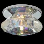 Светильник V 027 хром
